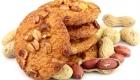 Biscoito de amendoim light