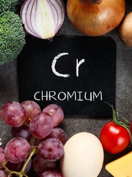 Picolinato de cromo: quais benefícios e como suplementar