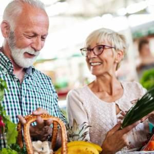 6 dicas de hábitos saudáveis para envelhecer com saúde