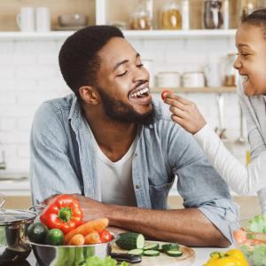 Dia dos Pais: 6 dicas para cuidar da saúde do Paizão