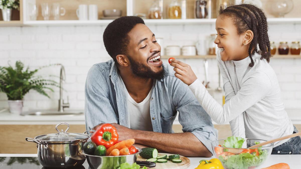 Dia dos Pais e saúde do homem