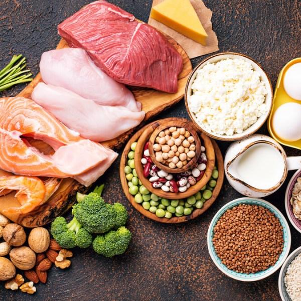 Dieta para ganhar massa muscular: o que é recomendado
